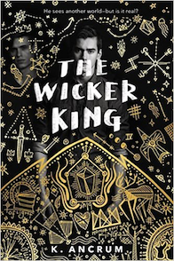 The Wicker Man book cover image