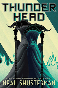 Thunderhead book cover
