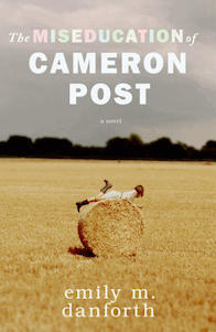 Miseducation of cameron post book cover