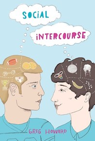 Social intercourse book cover image