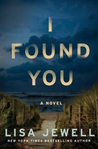 I Found You book cover image