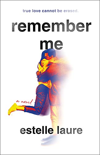Remember Me Book Cover