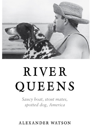 River Queens Book Cover