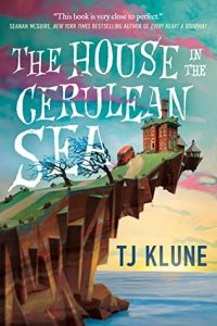 House in the Cerulean Sea book image