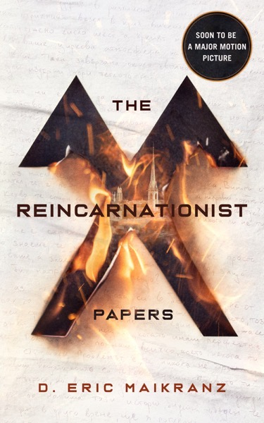 Reincarnationist Papers book cover