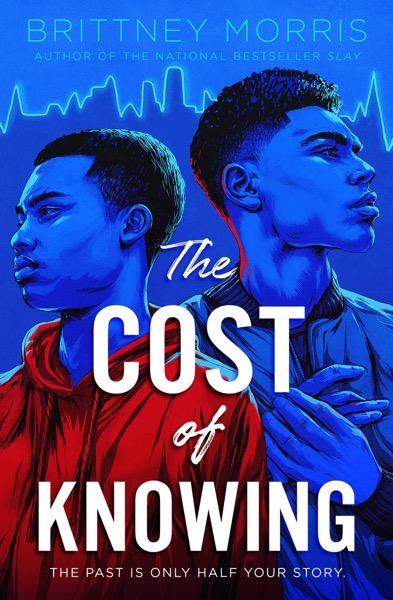 Cost of Knowing book cover