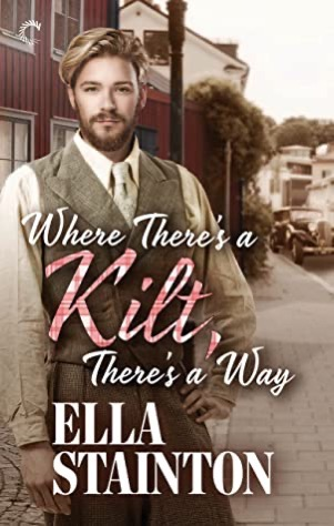 Where There's a Kilt, There's a Way book cover