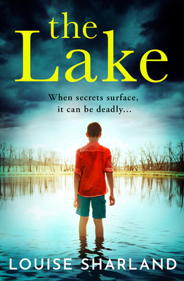The Lake Book Cover