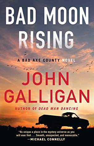 Bad Moon Rising book cover