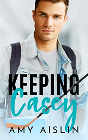 Keeping Casey Book Cover