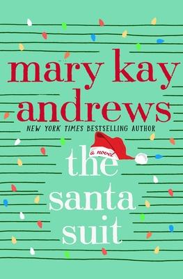 Santa Suit Book Cover