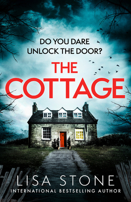 The Cottage Book Cover