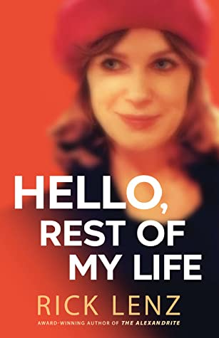 Hello Rest of My Life cover