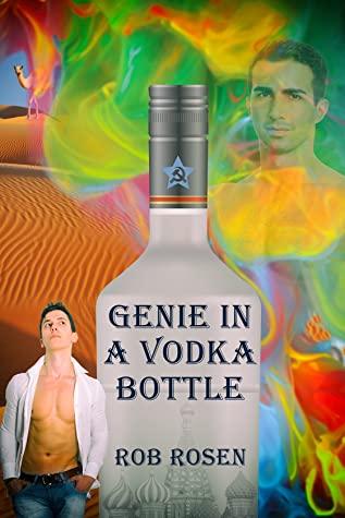 Genie in a Bottle Book Cover