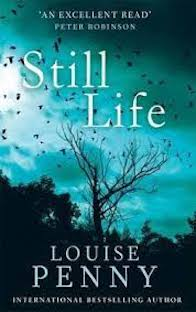 Still Life book cover