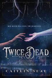 Twice dead book cover image