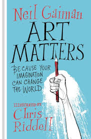 Art matters cover image