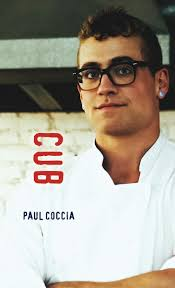 Cub Paul Coccia book cover
