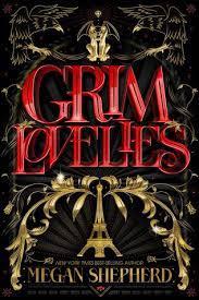 Grim Lovelies Book Image