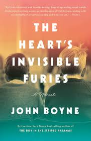 Hearts invisible furies book cover