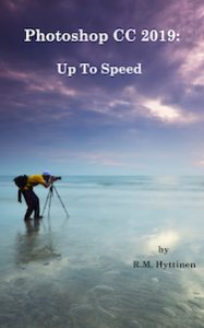 Photoshop Up to Speed guide