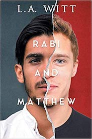 Rabi and matthew cover image
