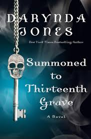 Summoned to thirteenth grave cover
