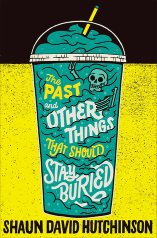 The past and other things that should stay buried cover